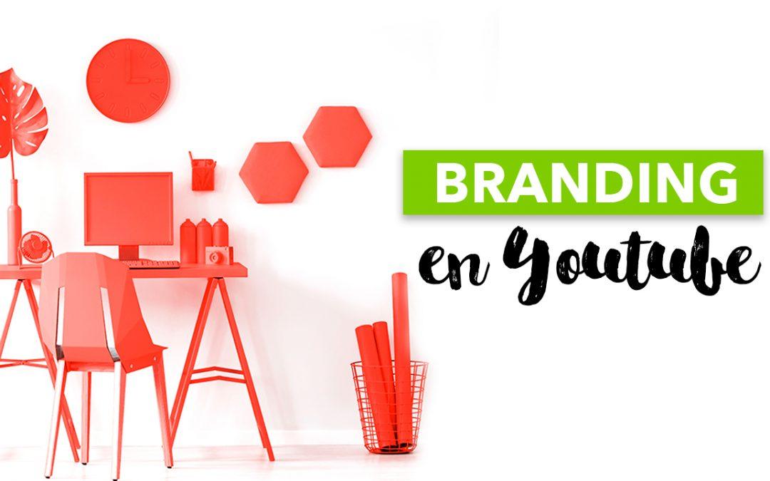 branding en youtube