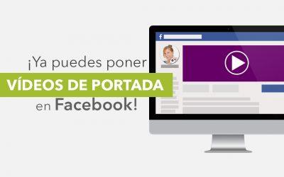 Cómo poner un vídeo de portada en Facebook en tu Fanpage